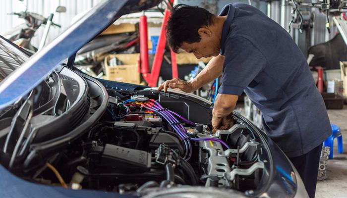 car-noise-repair
