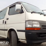 5 Engine Mods That Will Make Your Toyota HiAce Insanely Good