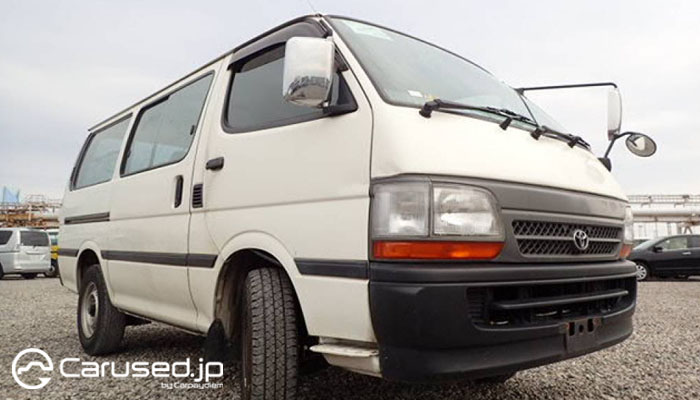 5 Engine Mods To Make Your Toyota HiAce Better | Expert