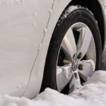 Why You Should Check your Tire Pressure When It Gets Cold