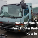 Most Common Mitsubishi Fuso Fighter Problems and How to Fix Them