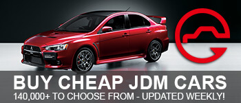 Buy JDM cars from Japanese Car Auction