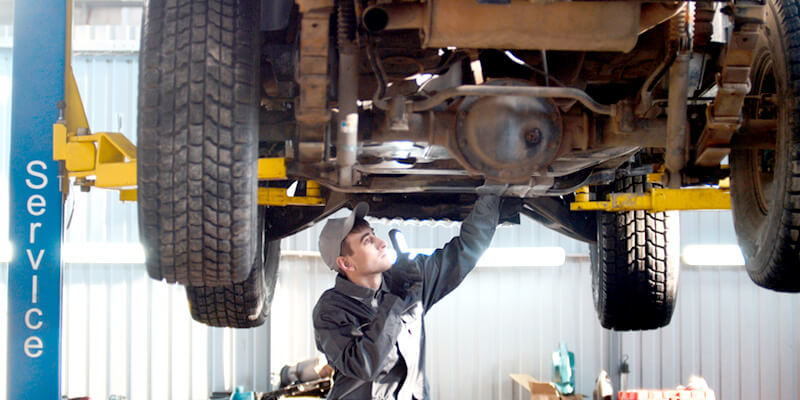 Understanding How A Car S Suspension Works Expert Maintenance