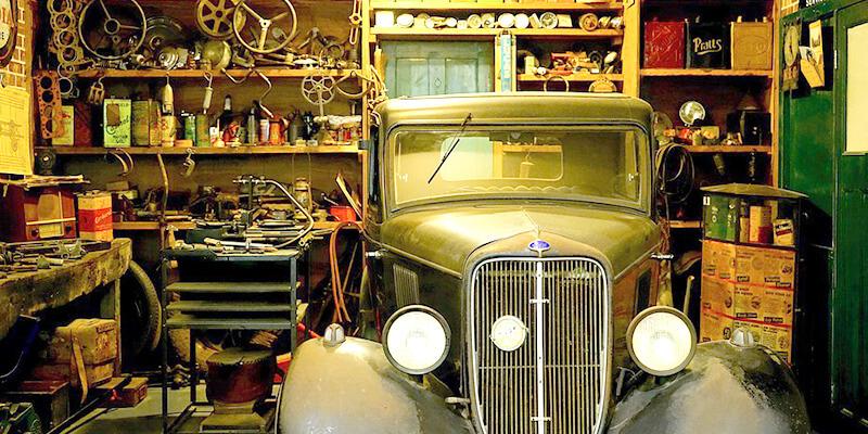 Organize-your-garage