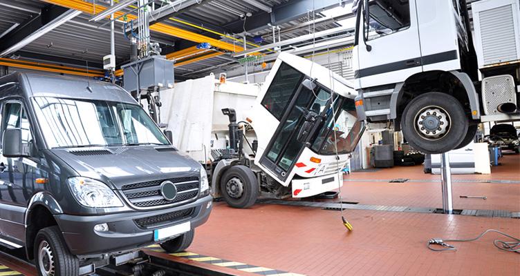 vehicle maintenance tips for sedan suv trucks and vans