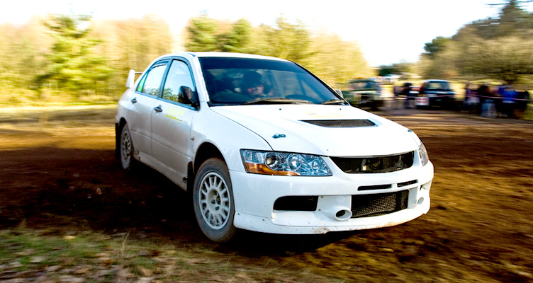 JDM Lancer Evolution - Buy it from the Japanese car auction