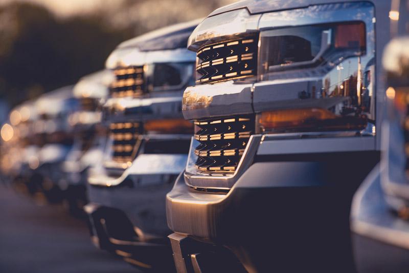 Trucks Dealer