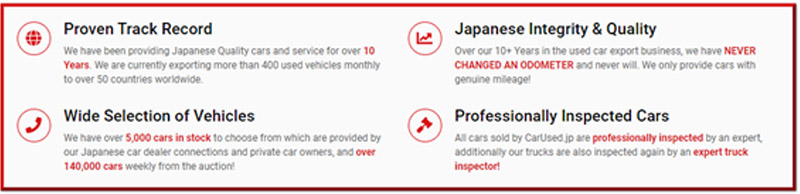about carused