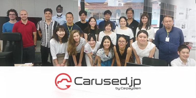 carused.jp team
