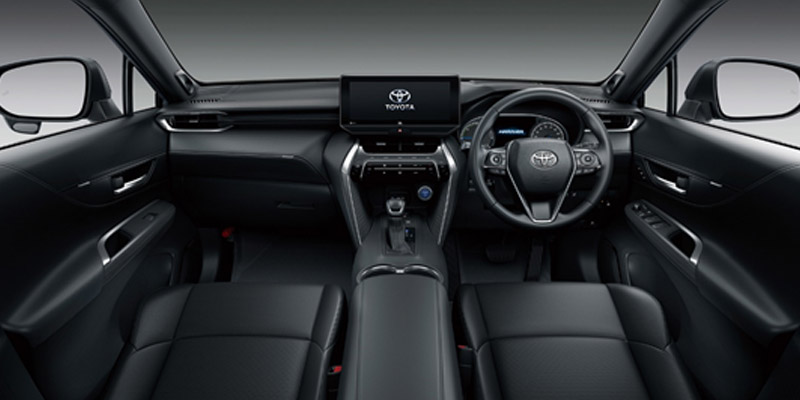 5-2020harrier-interior