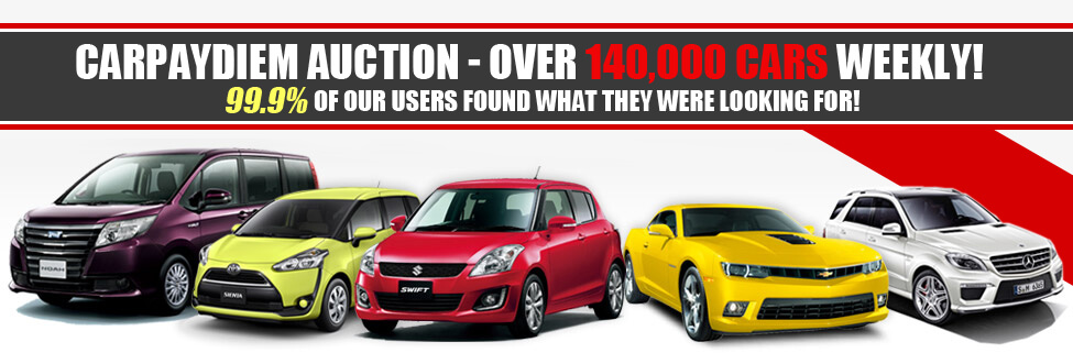 Choose your car from 140,000 Cars!!