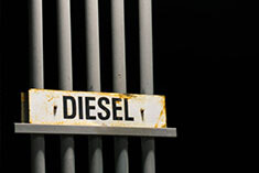 Why Do Heavy Vehicles Use Diesel Engines?