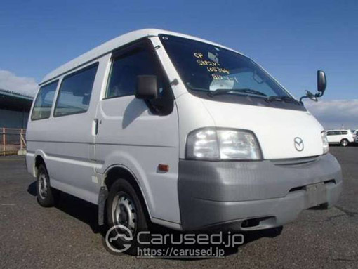 cheap vans cars