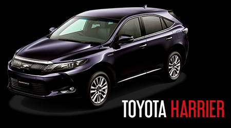 Import Brand New Cars from Japan Easy with Carused jp