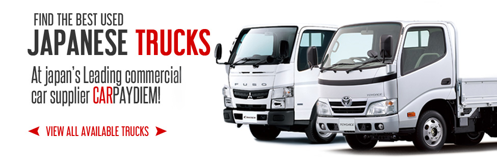 ecdf1ba2bd Best Japanese used truck for sale