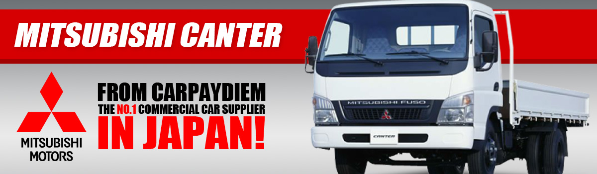 Mitsubishi Canter Header