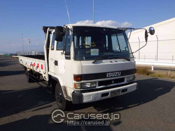 Isuzu Forward FRR32LB