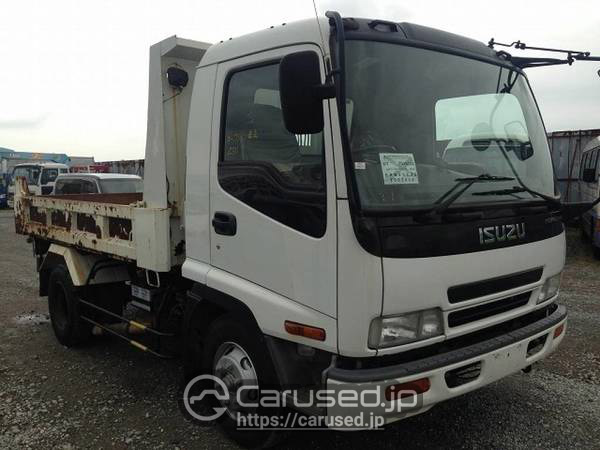Isuzu Forward FRR35C3S
